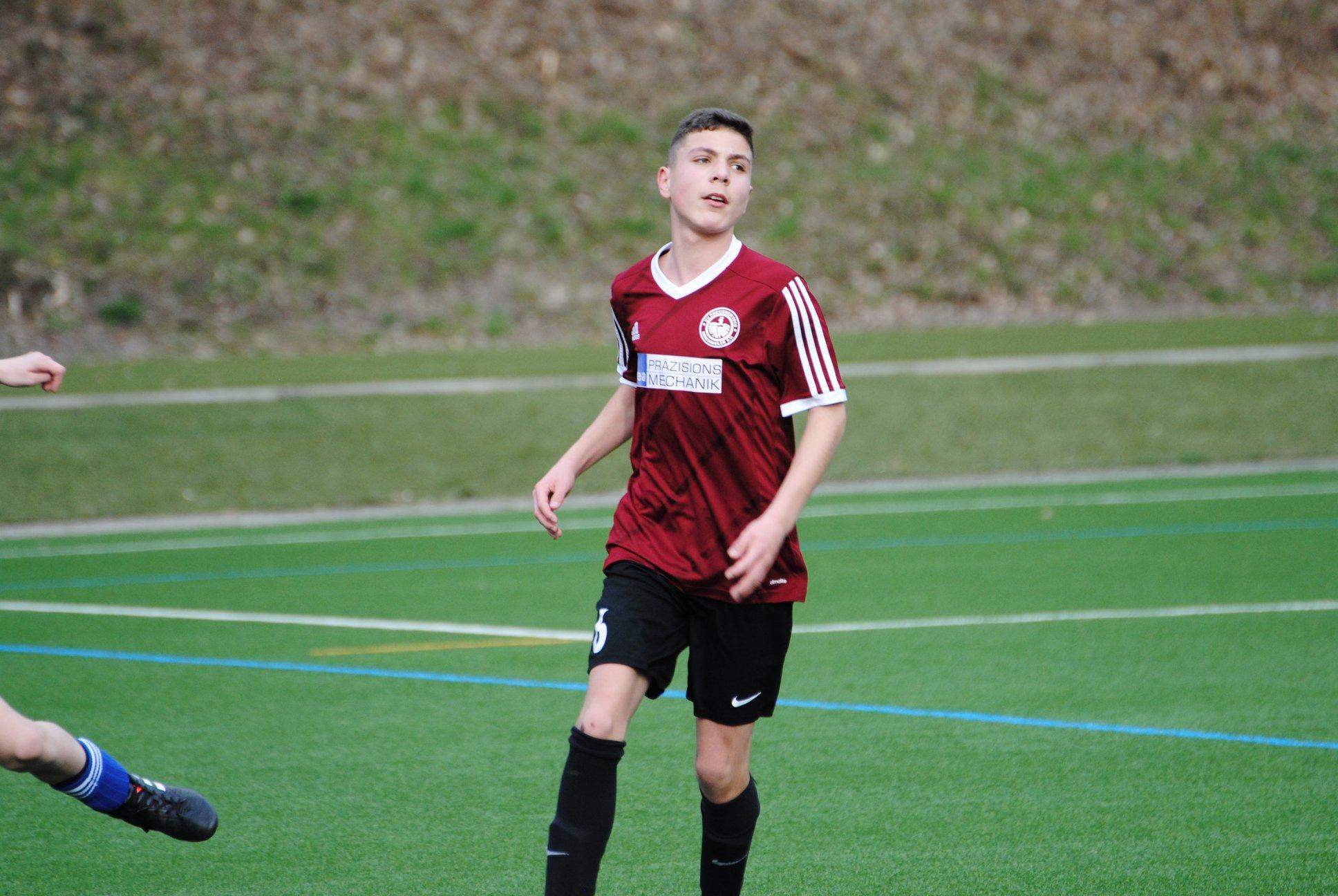 C-Jugend: Meisterschaft weiter offen