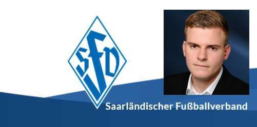 Mathias Marx erhält Ehrenamtspreis des SFV