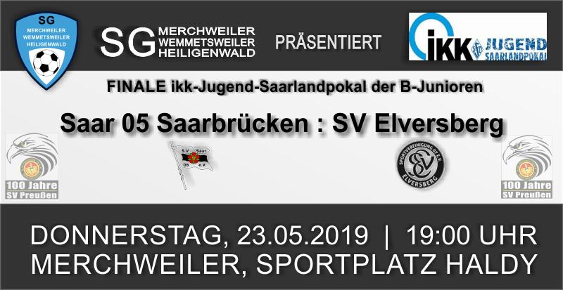 Finale in Merchweiler