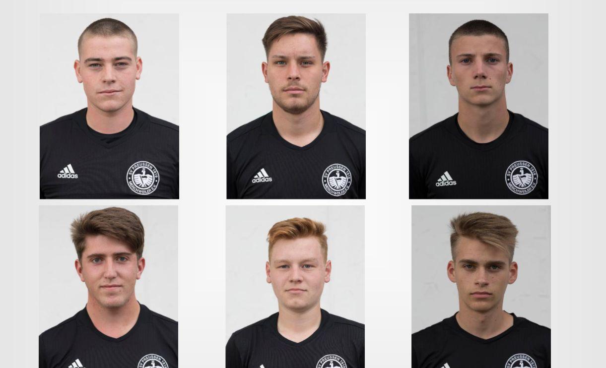 Oliver Braue freut sich auf U-19 Talente
