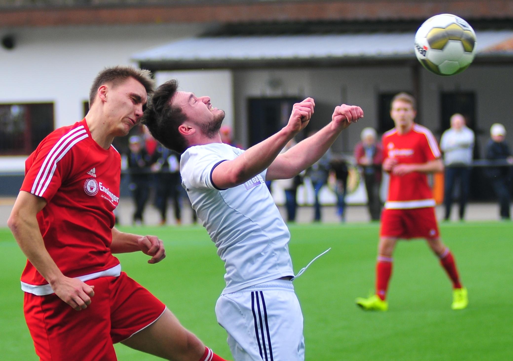 0:0 gegen Furpach