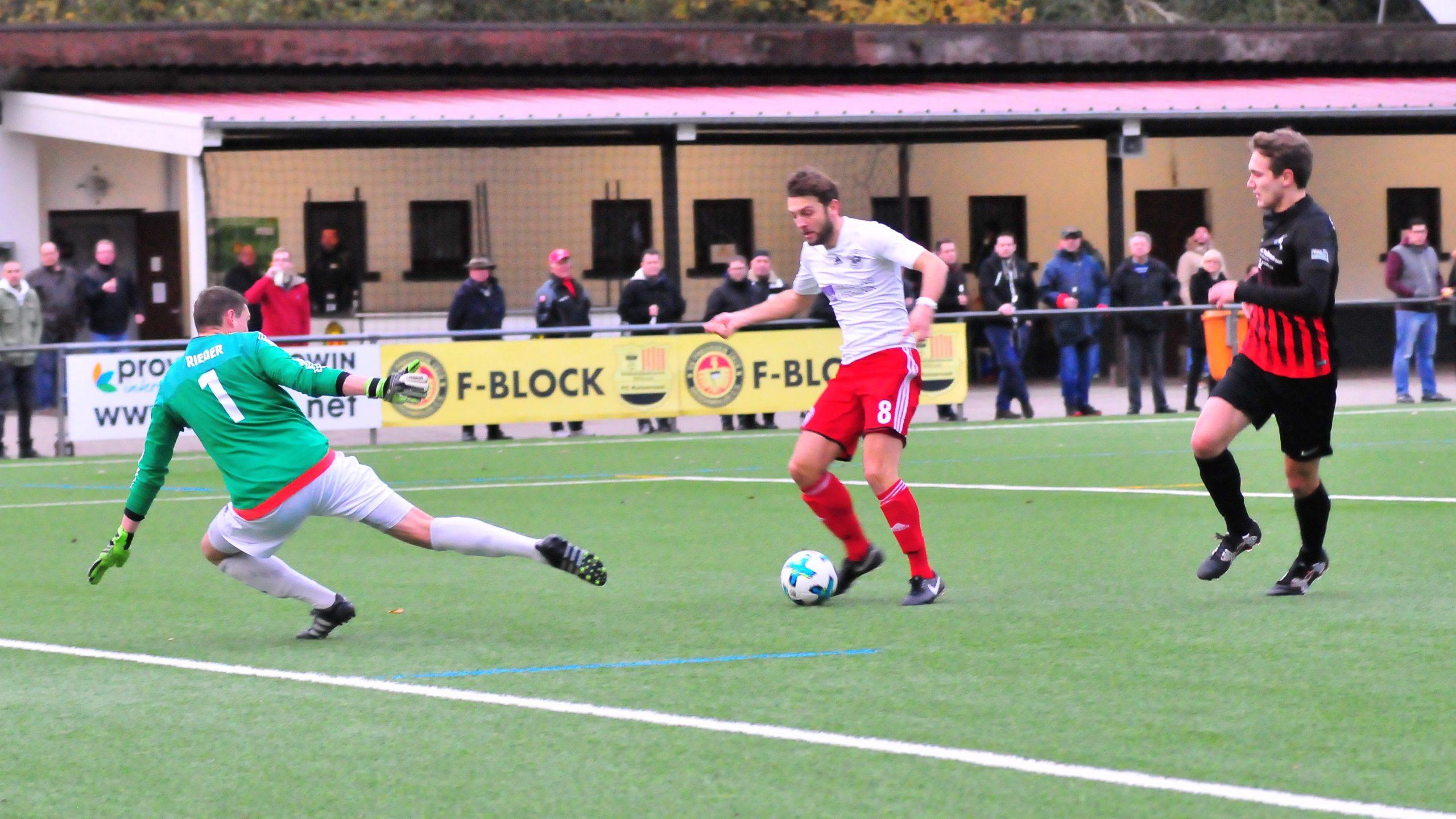 10 Tore im Heimspiel gegen Furpach – Sieg nach 0:3 Rückstand
