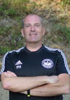 Peter Hornung