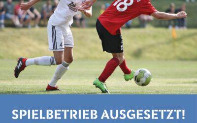 Saar FV verschiebt Spieltage – Hallenrunde abgesagt