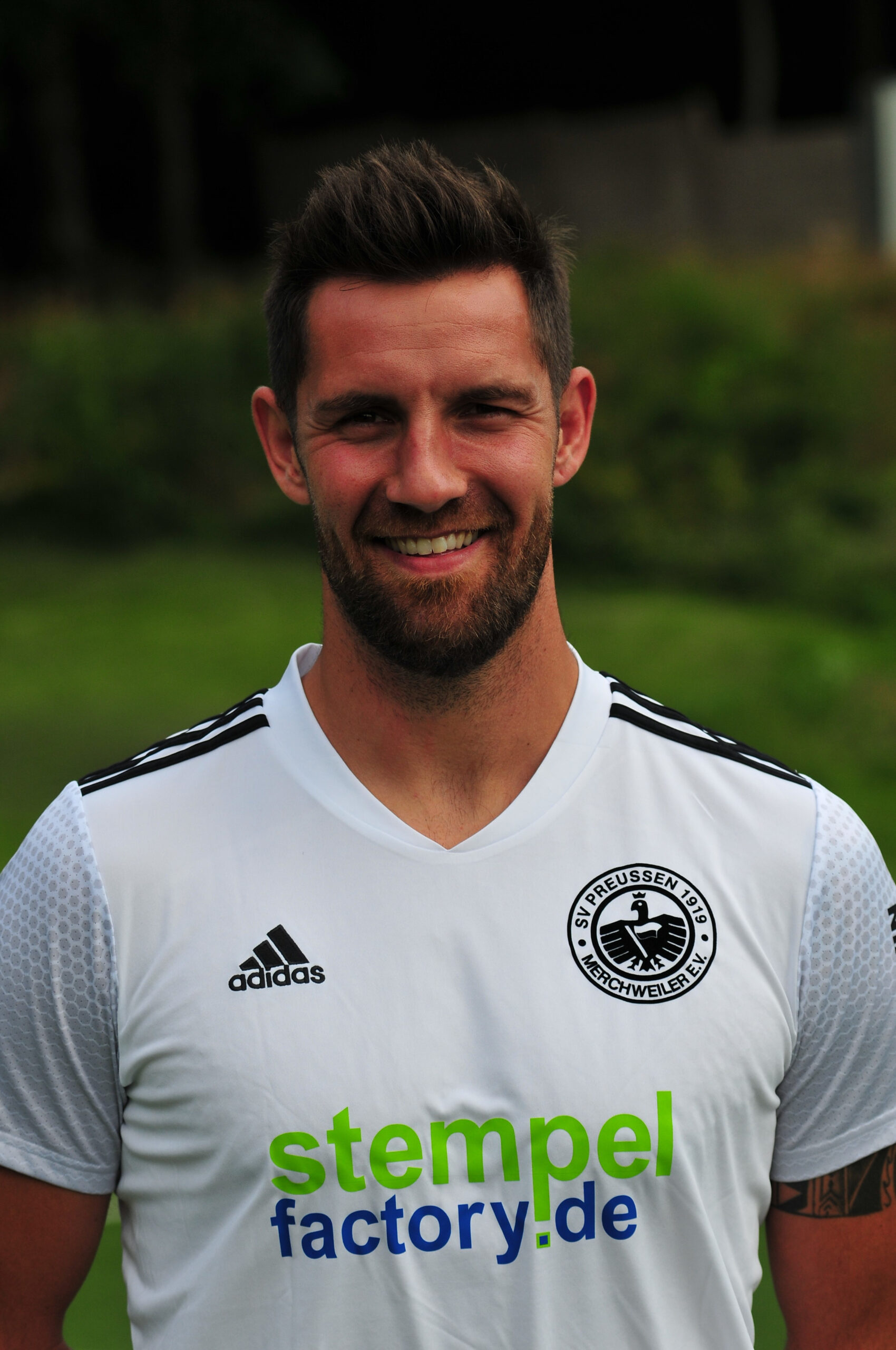 Lucas Becker