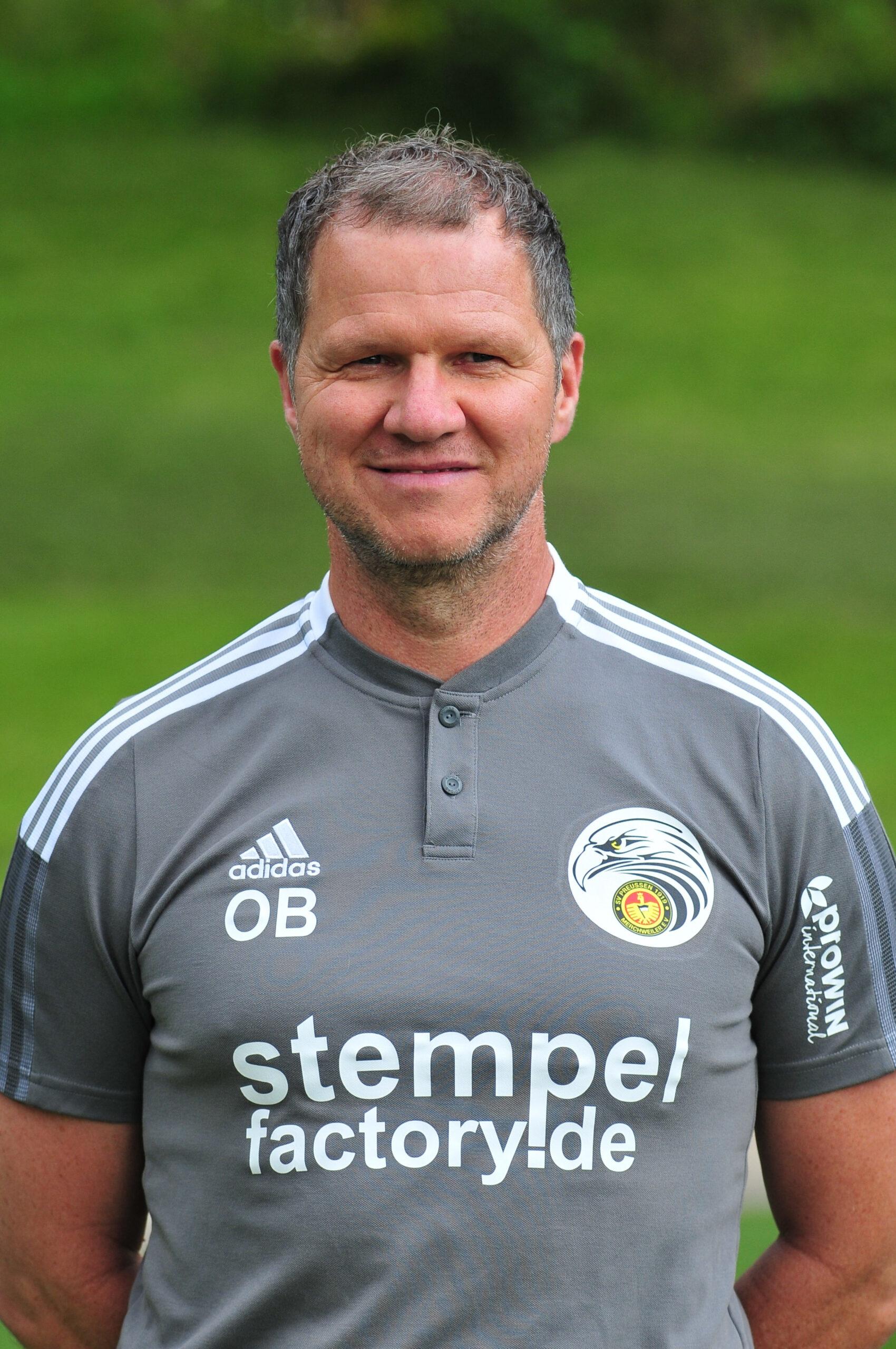 Oliver Braue