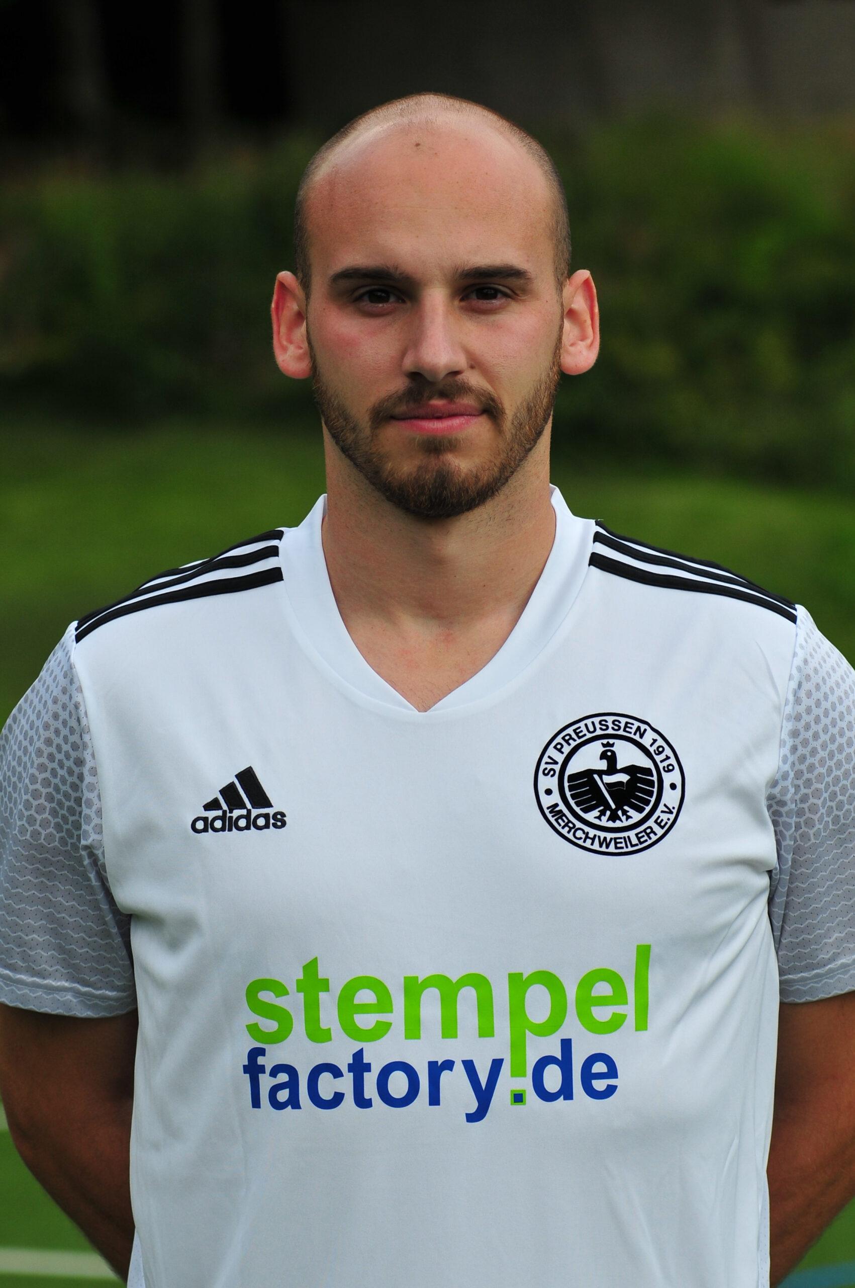Lukas Hornung