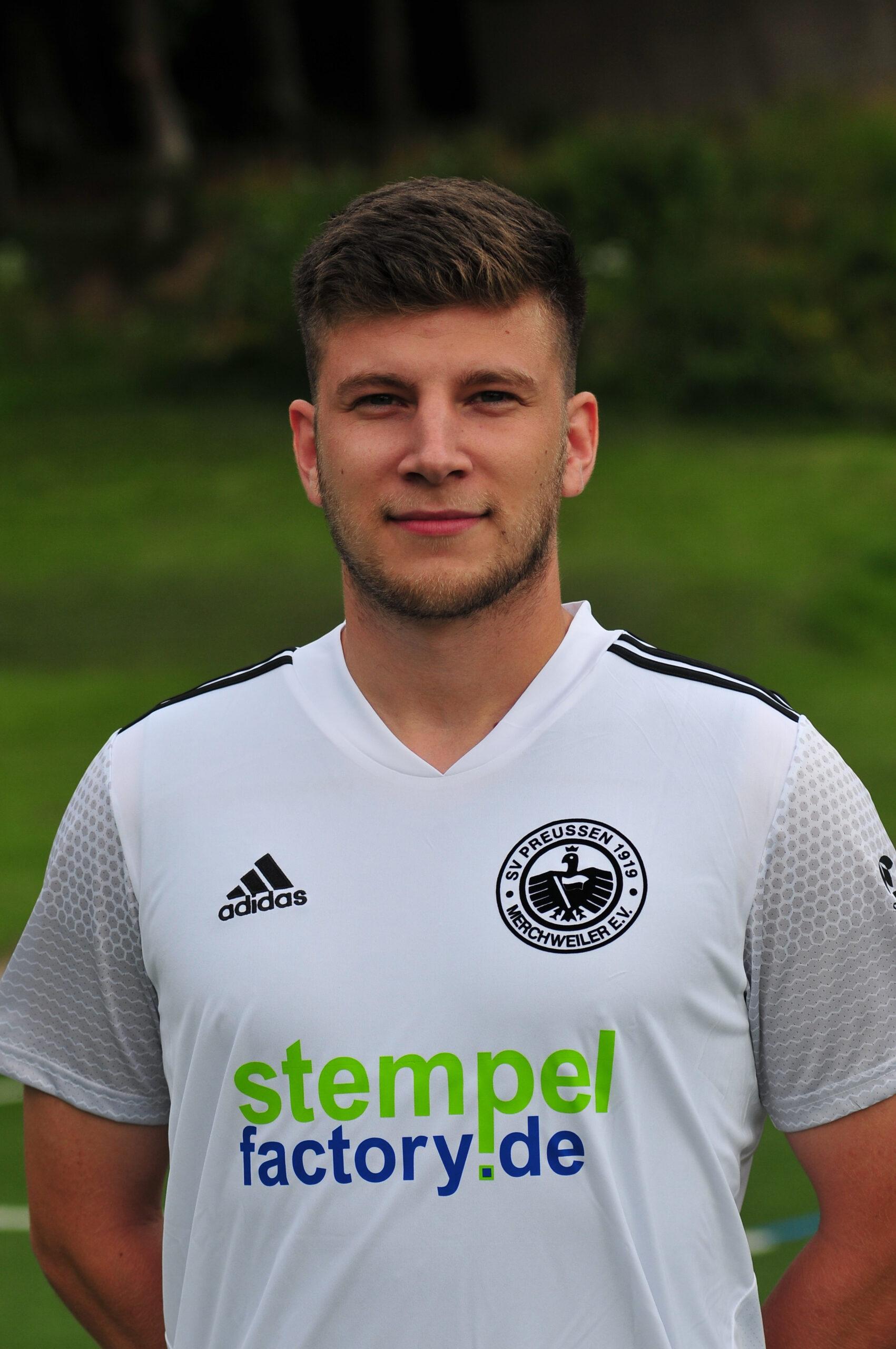 Felix Kessler (Kapitän)