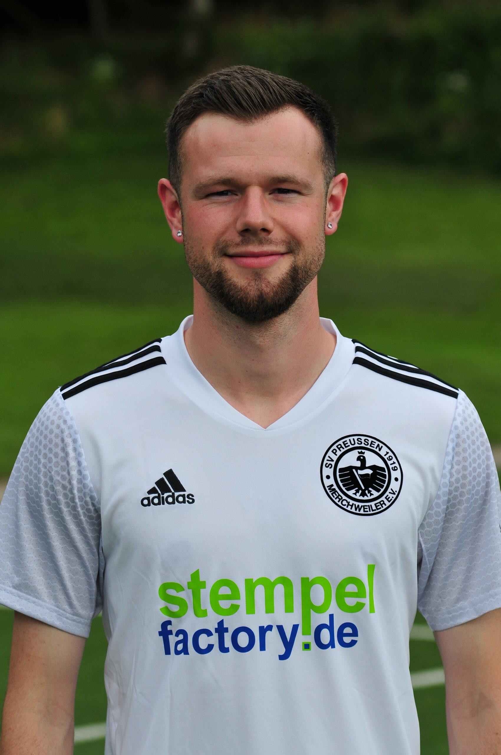 Moritz Schwindling