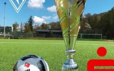 Pokalspiel gegen FV Eppelborn abgesagt